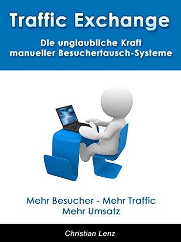 Traffic Exchange: Die unglaubliche Kraft manueller Besuchertausch-Systeme