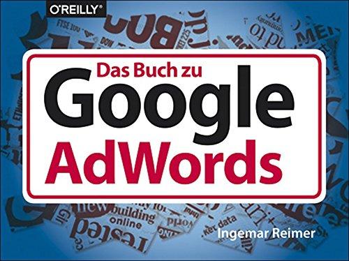 Das Buch zu Google AdWords