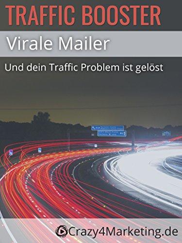 Traffic Turbo Viral Mailer