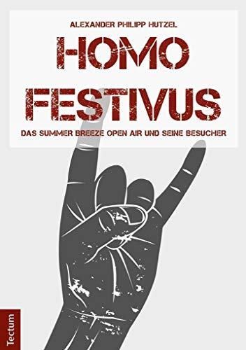 Homo Festivus: Das Summer Breeze Open Air und seine Besucher